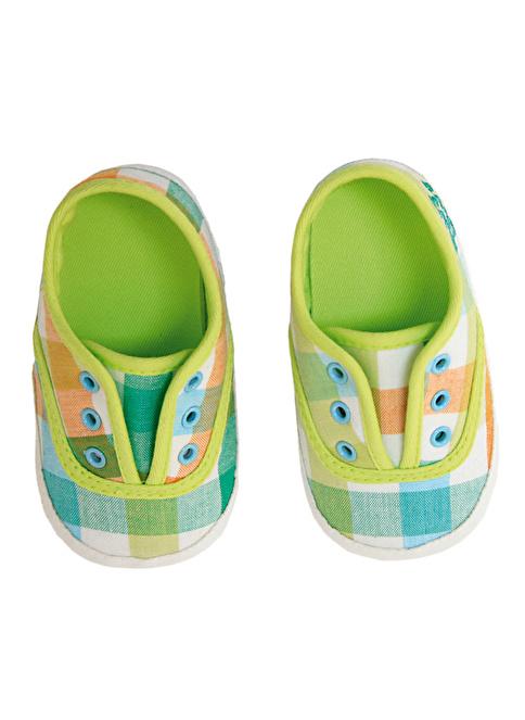 Tuc Tuc Ayakkabı Beyaz